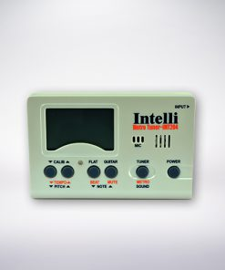 IntelliIMT204DigitalMetronomeandTuner