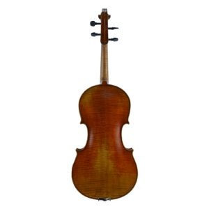 Jay Haides Viola Back View