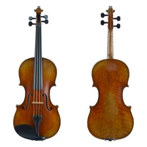 Jay_Haides_Violin_front_and_back