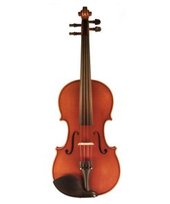 Triangle Strings Violin Rental