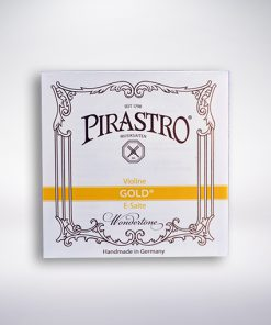PIrastro Gold Label