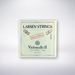 LarsenCelloSoloistSingle