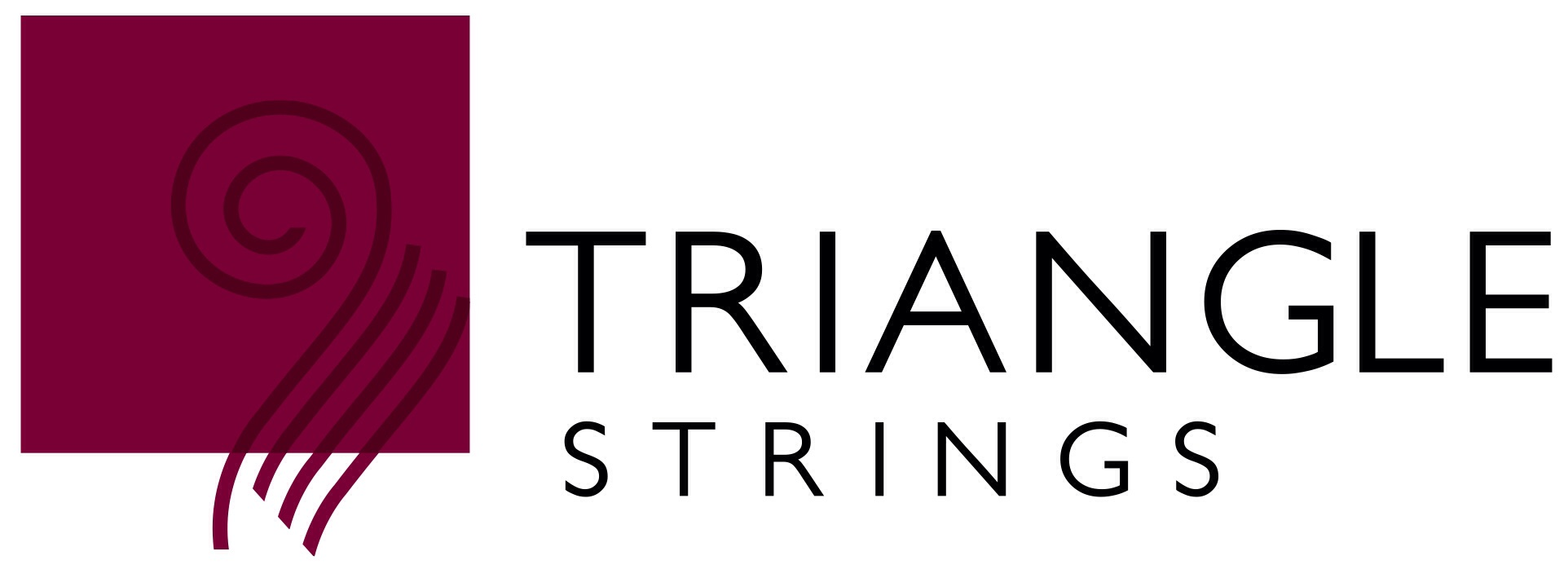 Triangle Strings