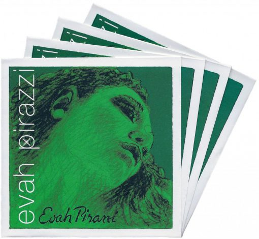 Evah Pirazzi Cello Full Set