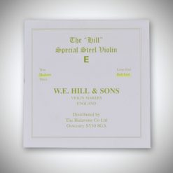 Hill E Violin String