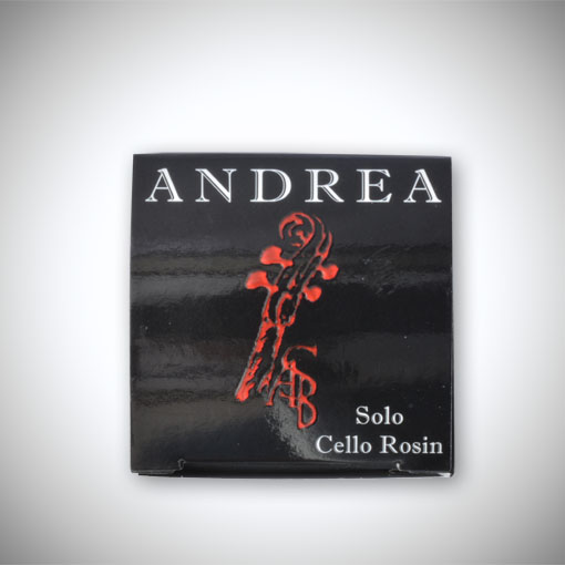 Andrea Bang Cello Solo Rosin