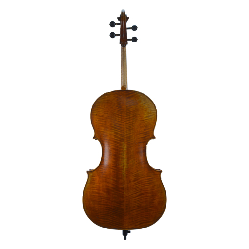 Master Series Cello Rental 2018