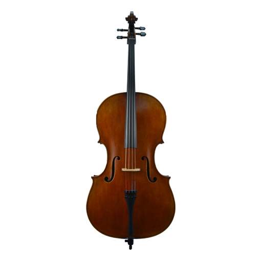 Master Series Cello Rental 2018 (Copy)
