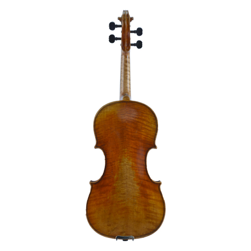 Master Series Violin Rental 2016