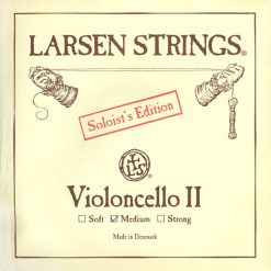 Larsen Solo Cello D String