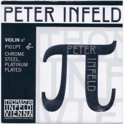Peter Infeld Violin E String