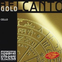 Belcanto Gold Cello A String