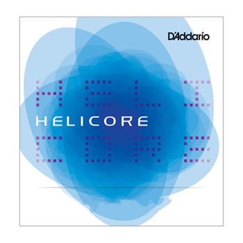 Helicore Violin D String