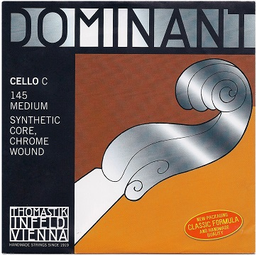 Dominant Cello C String