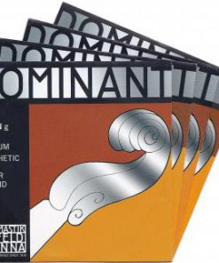 Dominant Violin String Set, Size 1/16