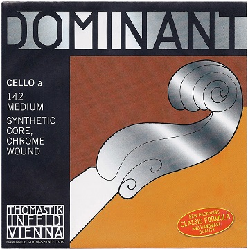 Dominant Cello A String