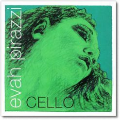 Evah Pirazzi Cello D String