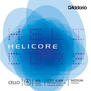 Helicore Cello A String