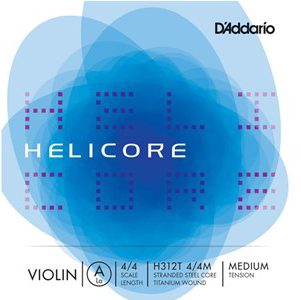 Helicore Violin A String