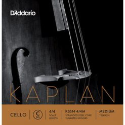 Kaplan Solutions Cello C String