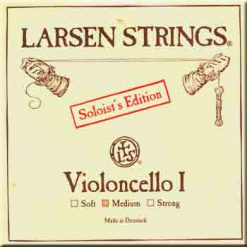 Larsen Solo Cello A String
