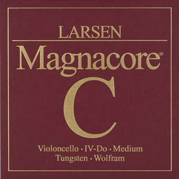 Larsen Magnacore Cello C String