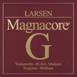 Larsen Magnacore Cello G String