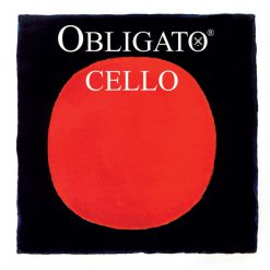 Obligato Cello A String