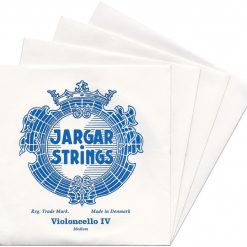 Jargar Cello Full Set