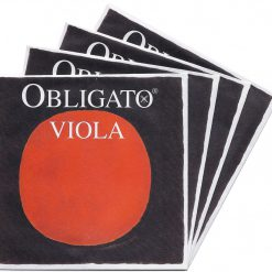 Obligato Viola String Set