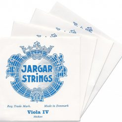 Jargar Viola Full Set